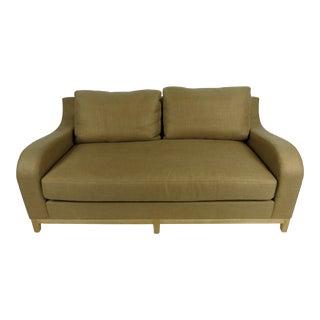 Nabab Sofa by Christian Liaigre