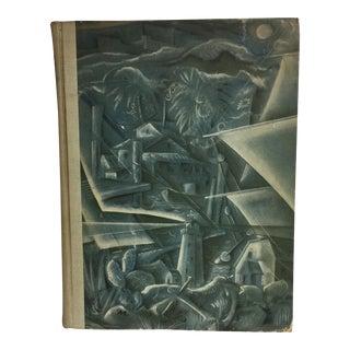 A Conrad Argosy 1942 Mueller Woodcuts