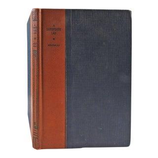 'A Shropshire Lad' by A.E. Housman