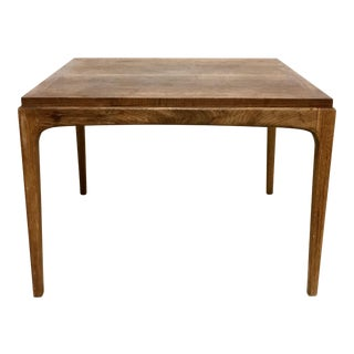 Mid-Century End Table by Lane