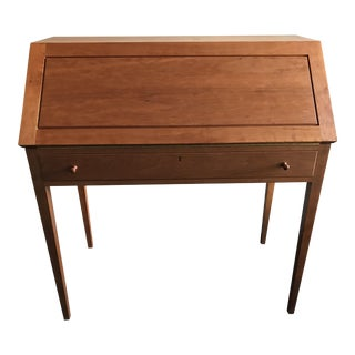 Thomas Moser Slant Top Desk