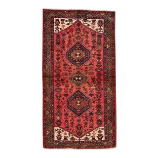 "Apadana - Vintage Persian Rug, 3'5"" x 6'4"""