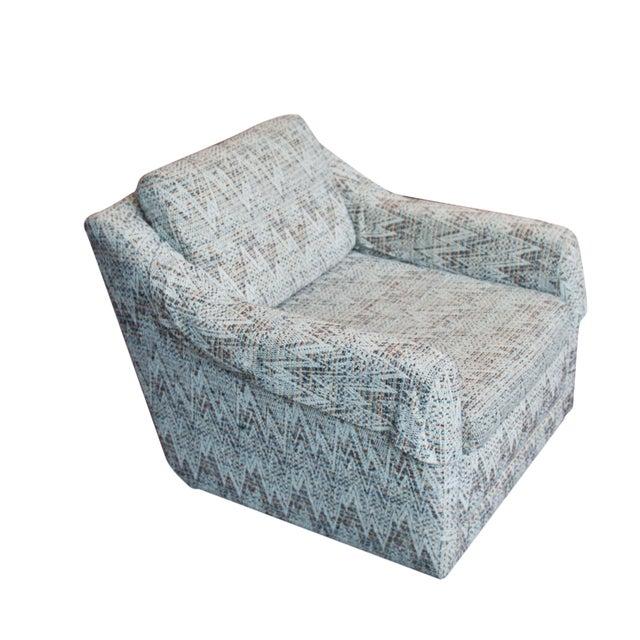 Vintage Kroehler Club Chair - Image 1 of 7