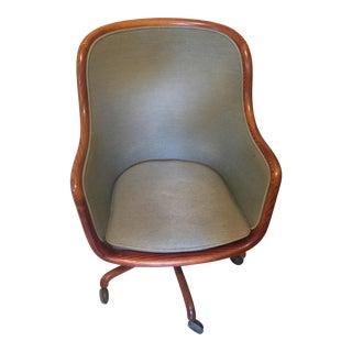 Ward Bennett Chair