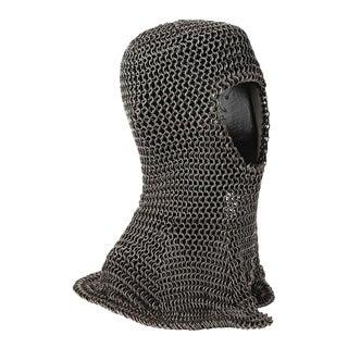 Chainmail Hood