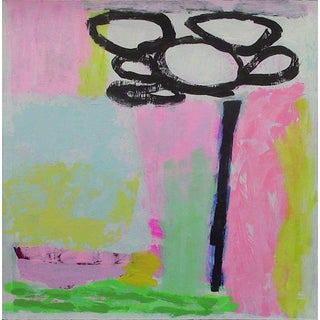 Susie Kate Original Contemporary Abstract Painting