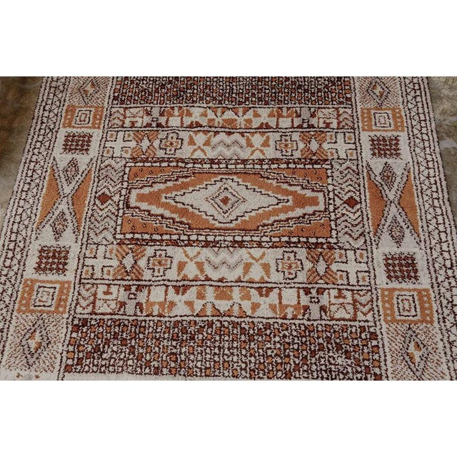 Moroccan Style Portuguese Rug - Image 4 of 10