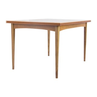 Folke Ohlsson for Dux Folding Dining Table
