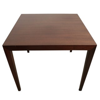 Danish Side Table by Severin Hansen Jr.