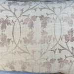 Image of Rose Tarlow Printed Linen Pillow