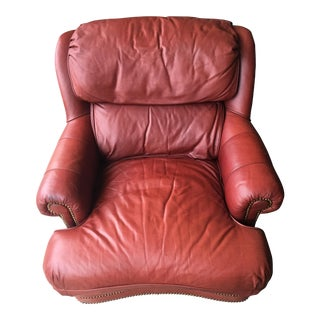 Leathercraft Furniture Chair