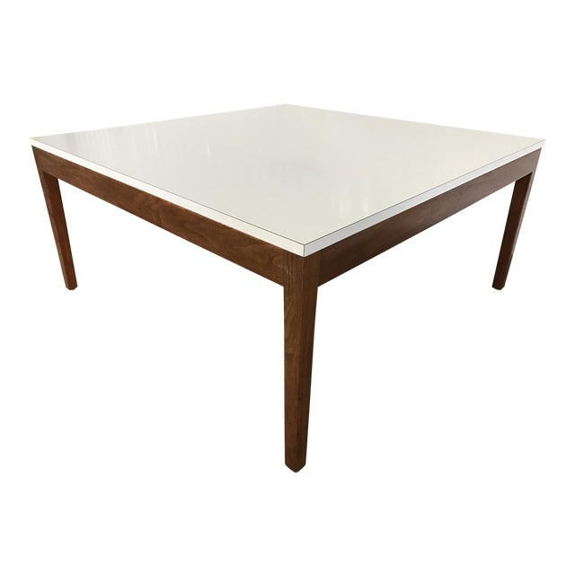 RARE Mid Century Modern Early Edition George Nelson for Herman Miller  Coffee Table. RARE Mid Century Modern Early Edition George Nelson for Herman