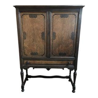 Grand Rapids Furniture Company China Cabinet