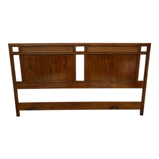 Drexel Heritage Passage Collection King Size Headboard