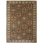"Image of Vintage Kayseri Carpet - 6'5"" X 9'2"""
