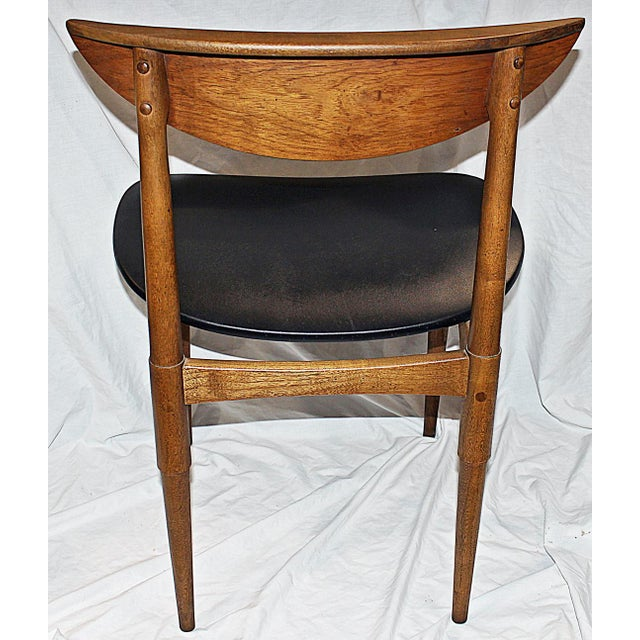 Mid Century Modern Perception Chair By Warren Church