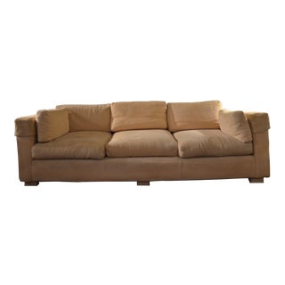 1960s Harvey Probber Re-Upholstered Couch