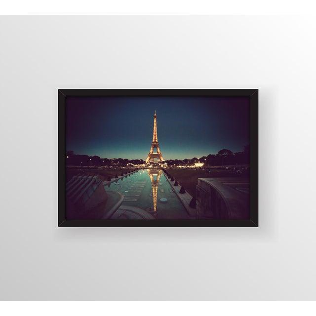 """Image of Merek Davis """"Famous"""" Framed Photo Print"""