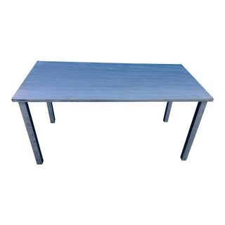 Full Stainless Steel Table