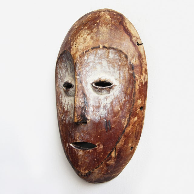 Lega Tribal Mask - Image 3 of 5