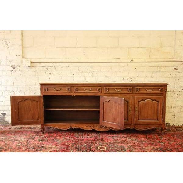 Image of John Widdicomb Vintage Long Dresser