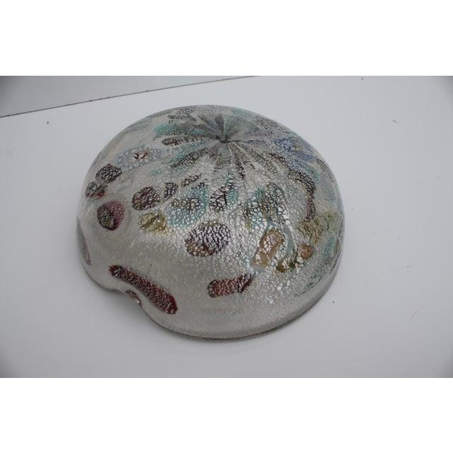 Murano Glass Millefiori Bowl - Image 7 of 8