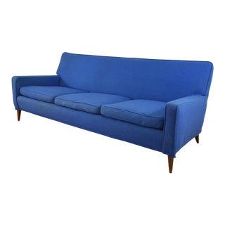 Paul McCobb for Directional Mid Century Modern Sofa
