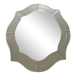 Bassett Framed Wall Mirror