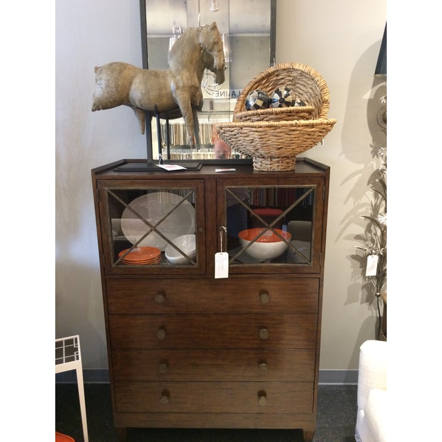 Image of Curate Home Large Chest of Drawers