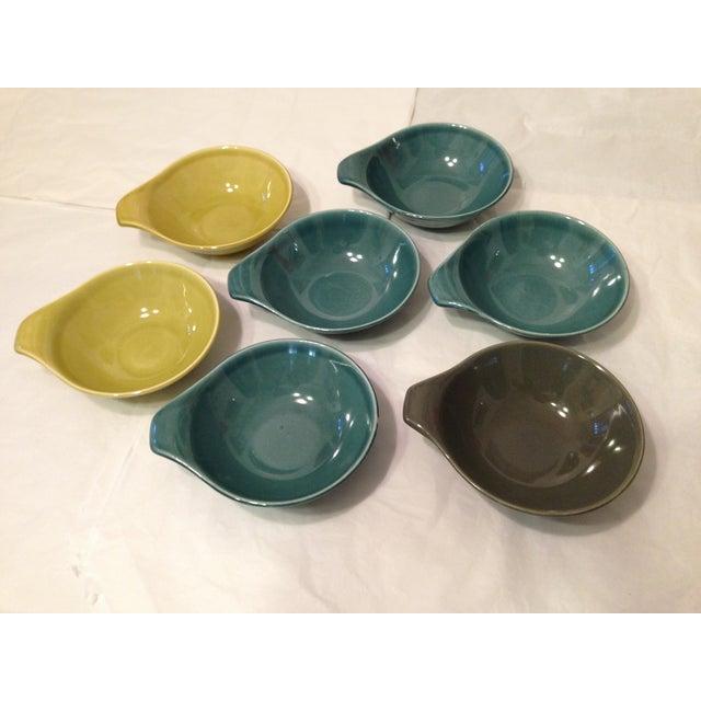 Image of Russel Wright American Modern Lug Bowls
