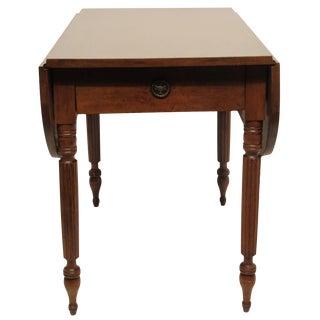 Pembroke Dropleaf Side Table