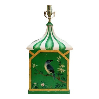 Brighton Pavilion Tent Shaped Lamp