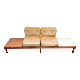 Martin Borenstein Modular Seating Unit