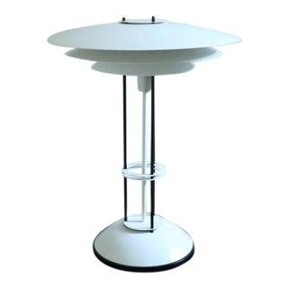 Paul Henningsen Style Standing Lamp