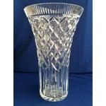 Image of Waterford Vase