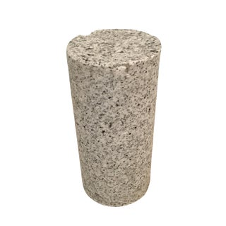 Decorative Granite Cylinder