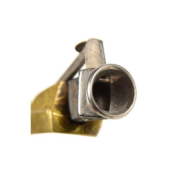 Bronze Bird Figure Cigar Cutter - Image 8 of 8