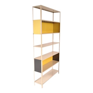 Bookcase / Cabinet by Friso Kramer for Bijenkorf / Asmeta, 1953