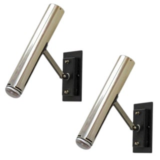 Pair of Lita 2300 CF Wall Lights