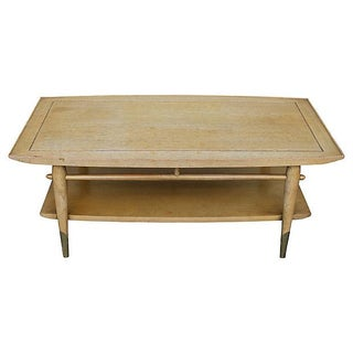 Midcentury Modern Lane Altavista Coffee Table