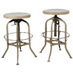 Image of Toledo Adjustable Barstool