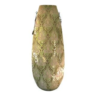 Oversized Celestine IMAX Floor Vase