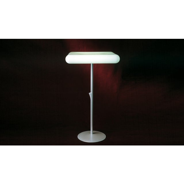 Ligne Roset Side Table or Floor Lamp - Image 6 of 6