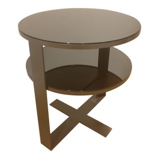B&B Italia Side Table