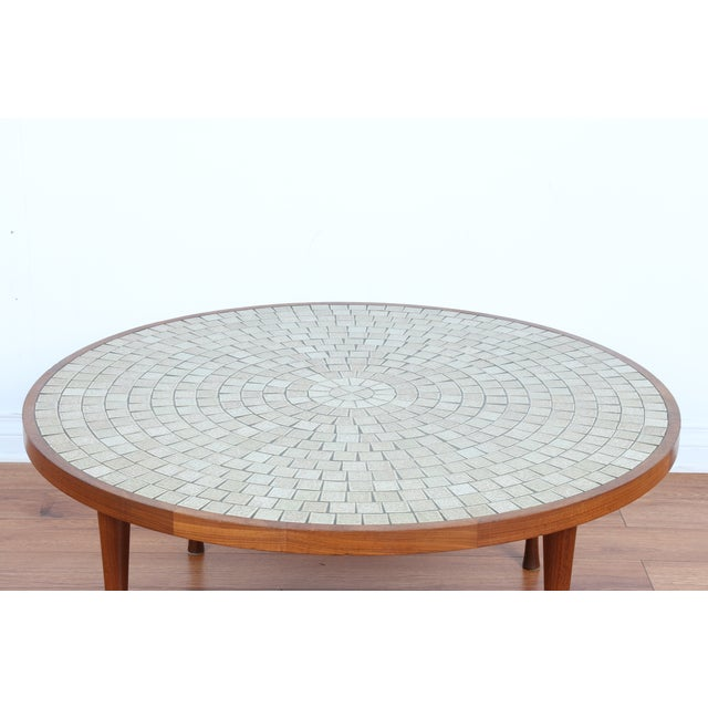 Cocktail Table by Gordon and Jane Martz - Image 4 of 10