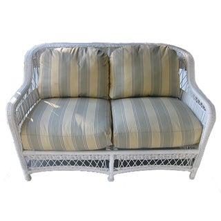 Coral Bay Patio Loveseat