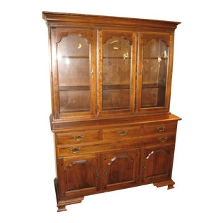 Temple Stewart China Cabinet