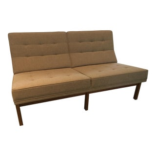 Modernica Split Rail Love Seat