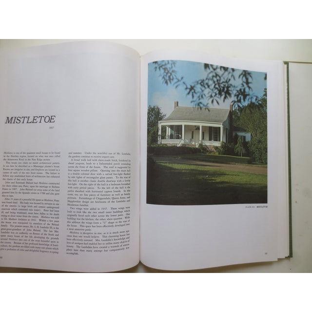 Image of Ante-Bellum House of Natchez, Signed 1st Edition