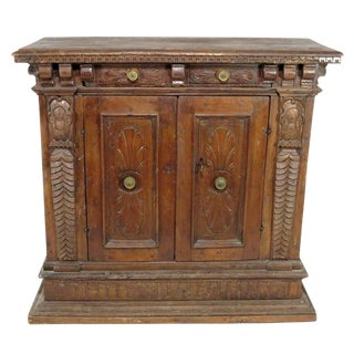Italian Carved Buffet